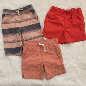 Boys Short Bundle Size 6